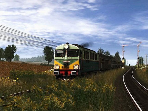 Trainz: A New Era Platinum Edition Bundle