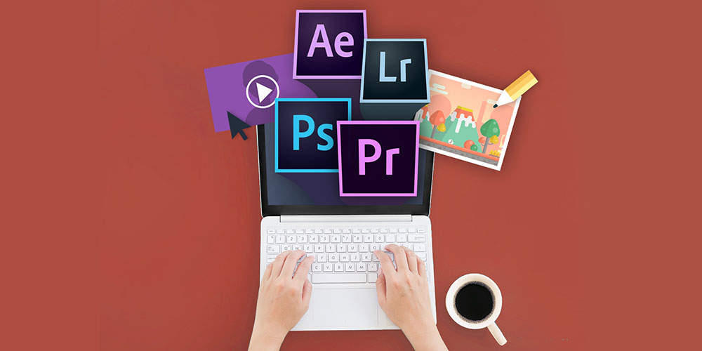 Hone Your Creative Skills with these 5 Adobe Training Deals