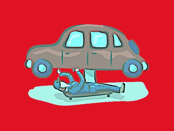 Under the Hood: How Cars Work