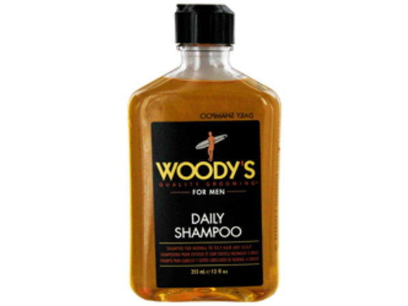 Woody's by Woody's DAILY SHAMPOO 12 OZ For MEN - Product Image