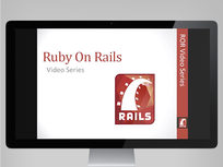 Learn Ruby On Rails from Scratch Course - Product Image