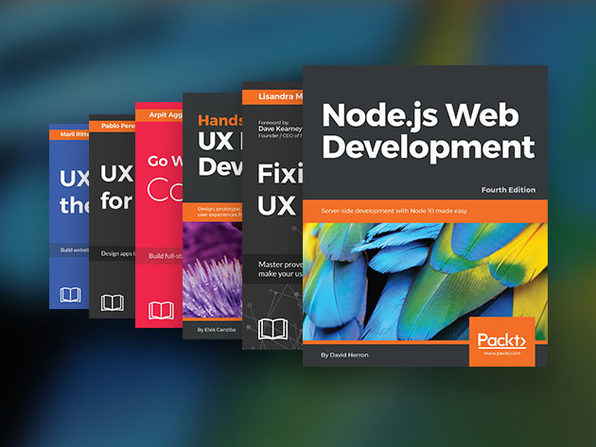 The Complete Learn To Design Ebook Bundle Stacksocial