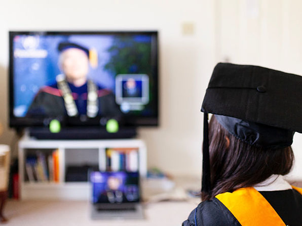 Remote Teaching Online Course: How to Record Lectures at Home