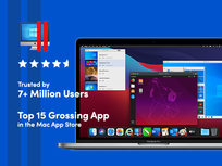 Parallels Pro: 1-Yr Subscription - Product Image
